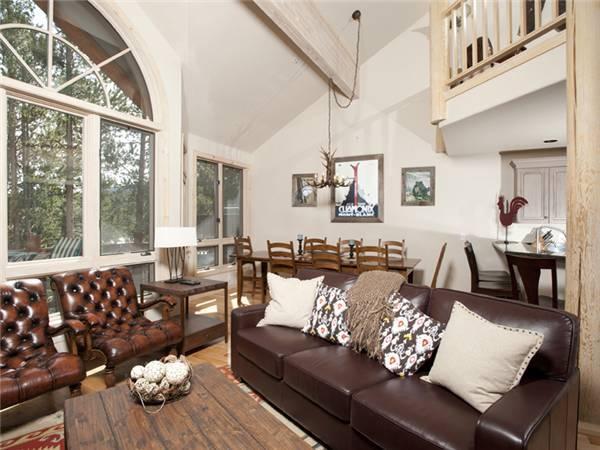 Perfectly Priced Breckenridge 4 Bedroom Walk to lift - EL408 - Image 1 - Breckenridge - rentals
