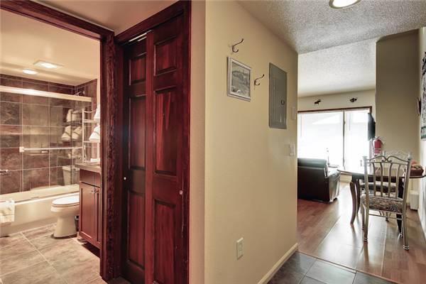 Wonderful Breckenridge 2 Bedroom Walk to lift - K201 - Image 1 - Breckenridge - rentals