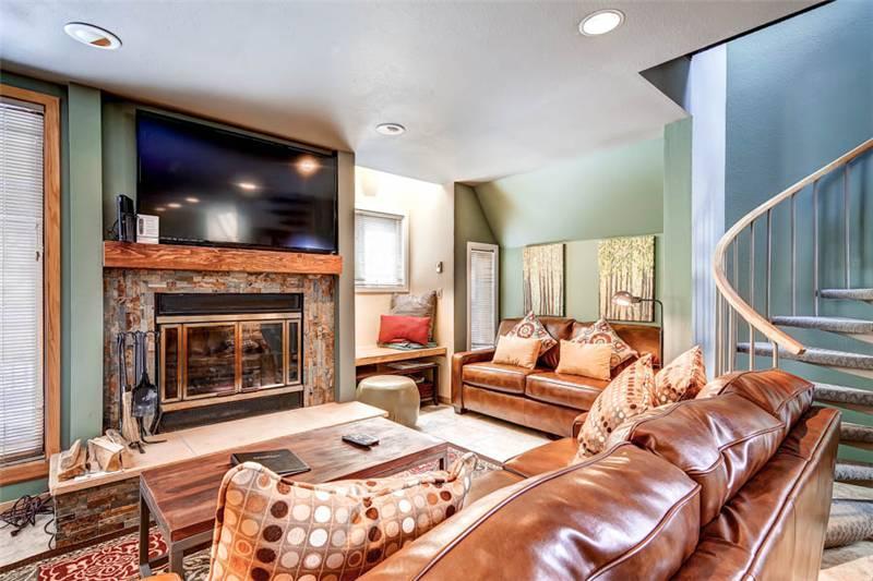 Liftside 16-B - Image 1 - Keystone - rentals