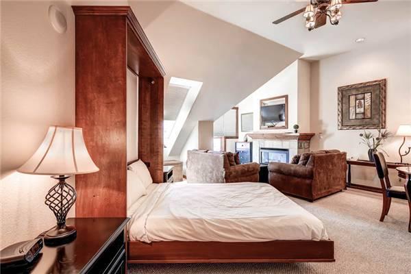 Bedroom - MSS4051 - Breckenridge - rentals