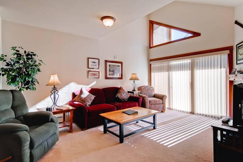 Oro Grande #414 - Image 1 - Keystone - rentals