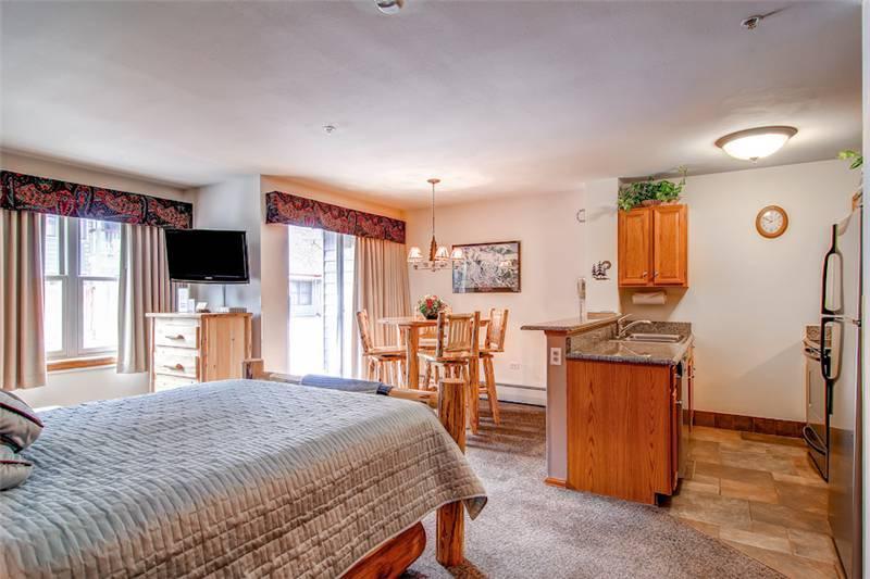 Living Room - RMW702 - Breckenridge - rentals
