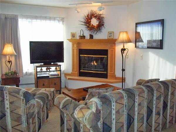 River Mountain Lodge #W219 - Image 1 - Breckenridge - rentals