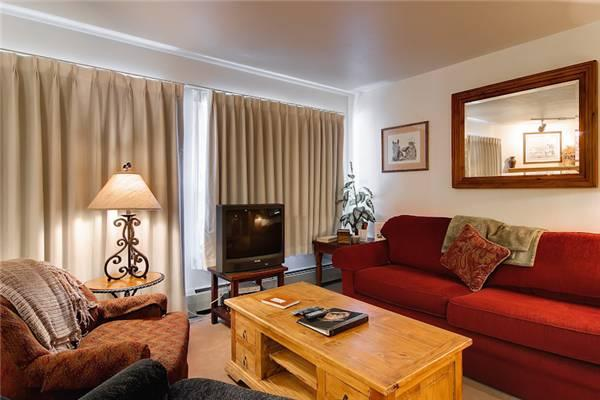 River Mountain Lodge #W222 - Image 1 - Breckenridge - rentals