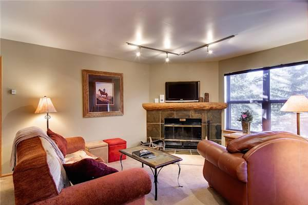 River Mountain Lodge #W302 - Image 1 - Breckenridge - rentals