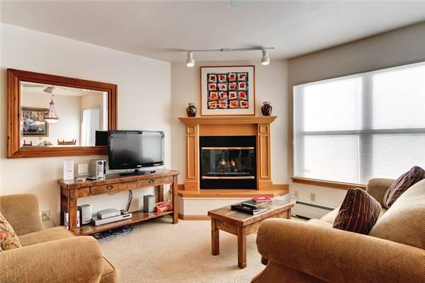 River Mountain Lodge #W316 - Image 1 - Breckenridge - rentals
