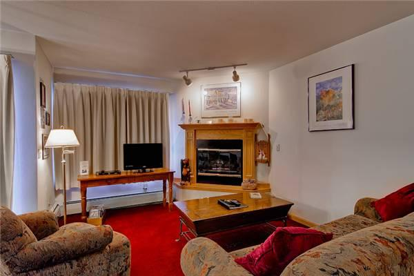 River Mountain Lodge #W317 - Image 1 - Breckenridge - rentals
