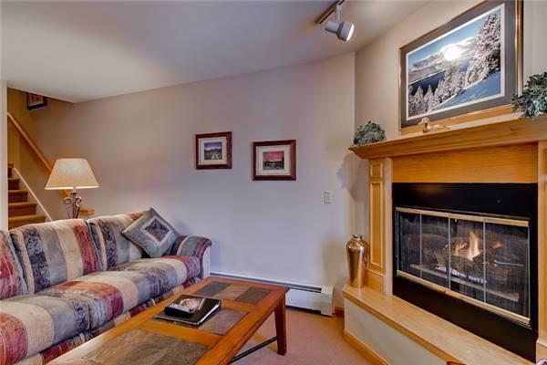 River Mountain Lodge #W325 - Image 1 - Breckenridge - rentals