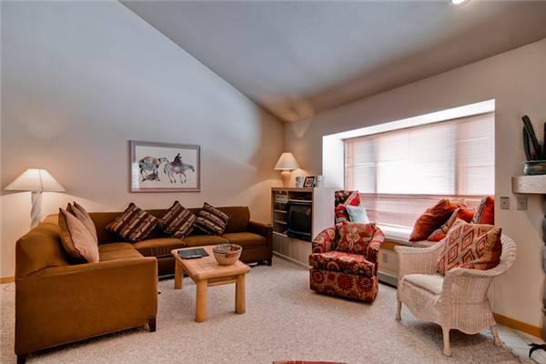Appealing Breckenridge 3 Bedroom Ski-in - TC338 - Image 1 - Breckenridge - rentals
