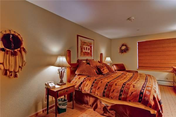 River Mountain Lodge #W104A - Image 1 - Breckenridge - rentals