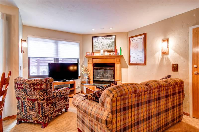 River Mountain Lodge #W117F - Image 1 - Breckenridge - rentals