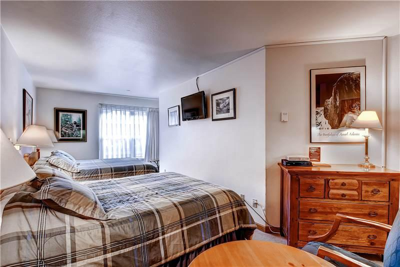 River Mountain Lodge #W223B - Image 1 - Breckenridge - rentals