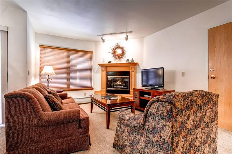 River Mountain Lodge #W224F - Image 1 - Breckenridge - rentals