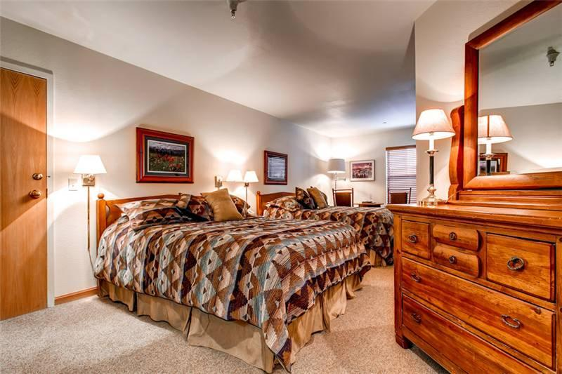 River Mountain Lodge #W225B - Image 1 - Breckenridge - rentals
