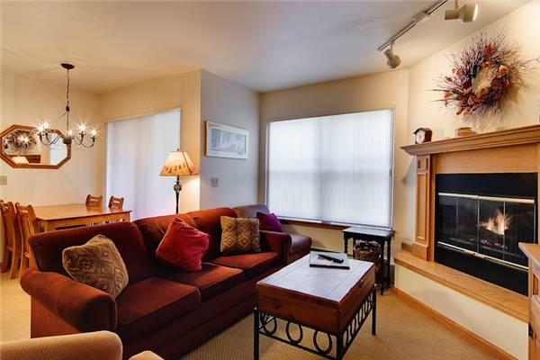 River Mountain Lodge #W226F - Image 1 - Breckenridge - rentals