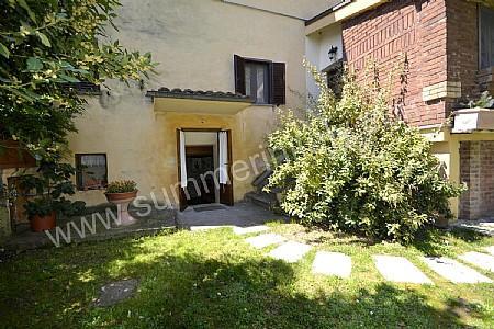Villa Sandia A - Image 1 - Castiglion Fiorentino - rentals