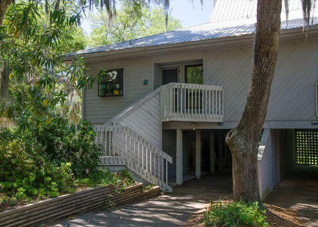 Summerwind Villa 407 - Ideal Location For Edisto Resort Living! - Image 1 - Edisto Island - rentals
