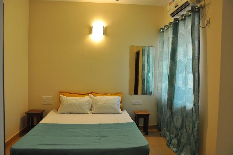 Aavaas - D102, Arpora, Goa, India - Image 1 - Arpora - rentals