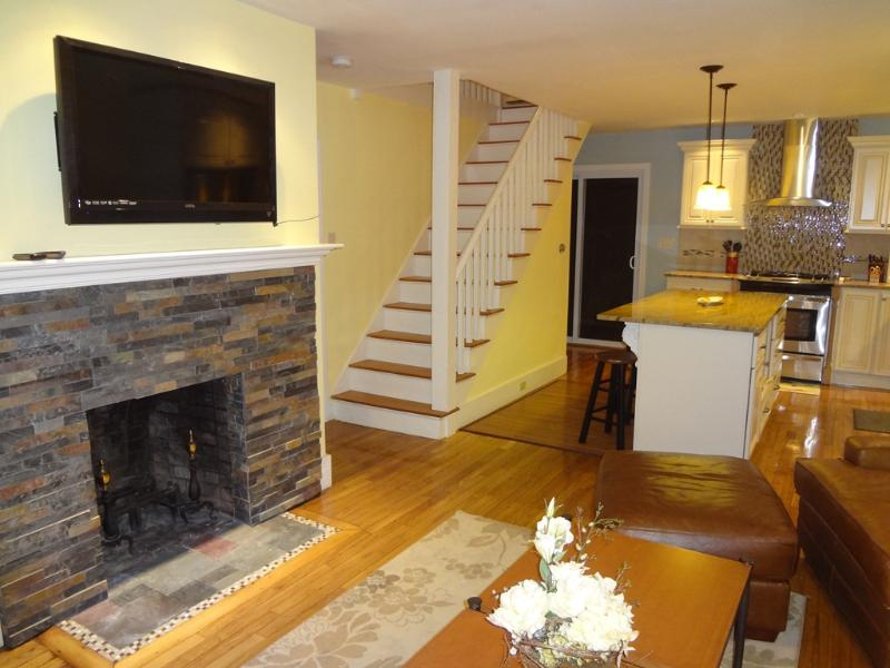 New Harwich Port Beach House! WiFi & Central AC - Image 1 - Harwich Port - rentals