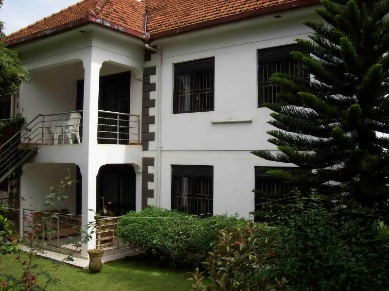 Front View - Nabacwa Apartment - Kampala - rentals