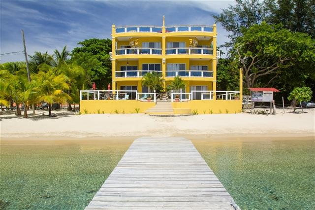 Villa Del Playa Unit #5 109 - Image 1 - West End - rentals