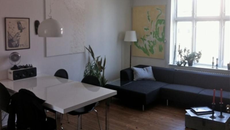 Arkonagade Apartment - Copenhagen apartment located near the Central Station - Copenhagen - rentals