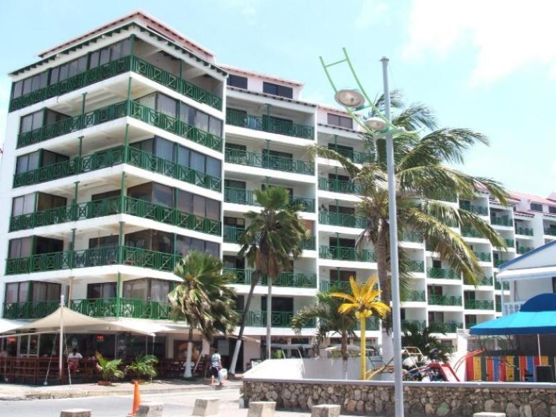 Edificio Hansa Coral - Apartamento para 6 personas $160 USD en SAN ANDRES - San Andres Island - rentals