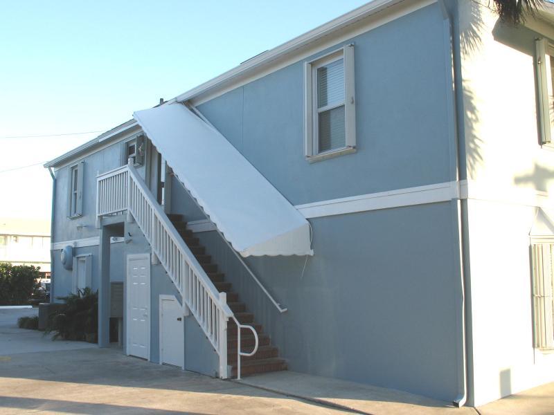 9300 North A1A - Beachside Efficiency - Vero Beach - rentals