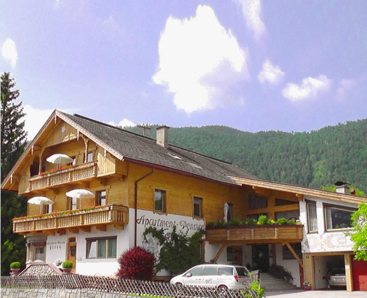 Apartment Georg - Holidayhomes Buchauer Tirol - Buchauer-Tirol, lake and skiing area TIROL - Thiersee - rentals