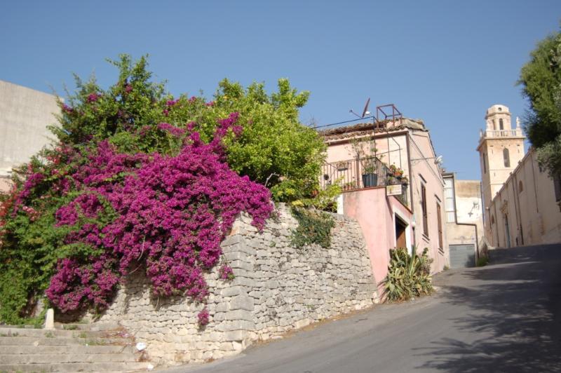 Il B&B - GIARDINO dei SOSPIRI LOFT Old Town - Ragusa - rentals