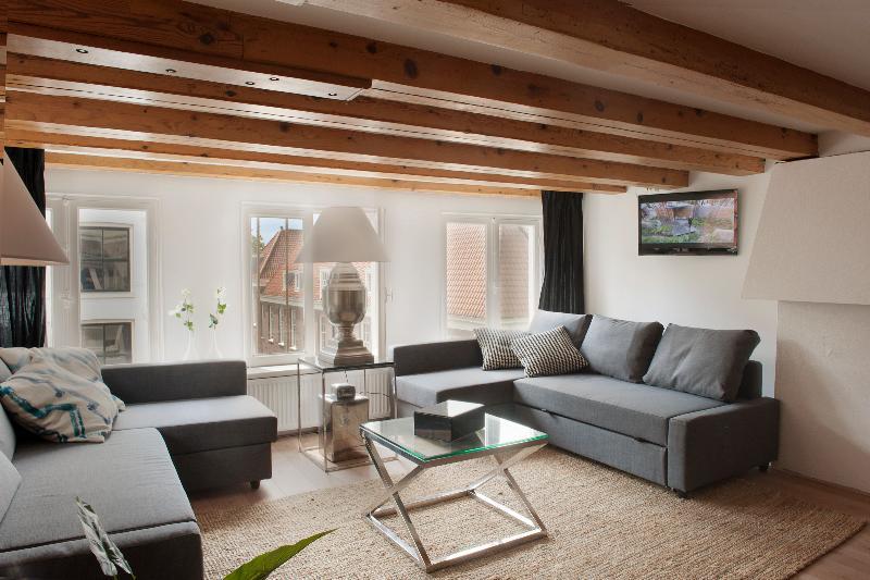 Amazing Apartment - Image 1 - Amsterdam - rentals