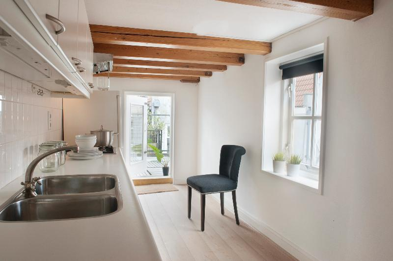 3room Luxury Grande Group Apartment - Image 1 - Amsterdam - rentals