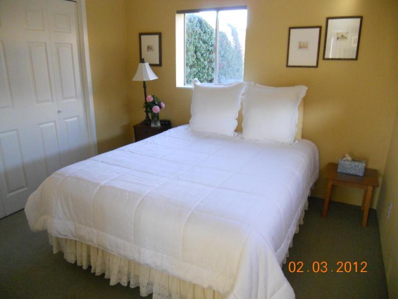 The Irish Rose Inn - Image 1 - Healdsburg - rentals