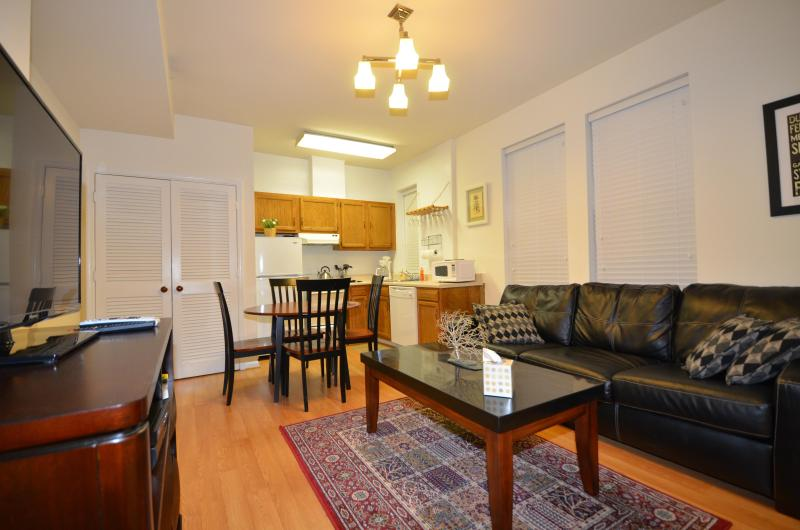 Dupont - Adams Morgan Retreat!!! - Image 1 - Crystal Mountain - rentals