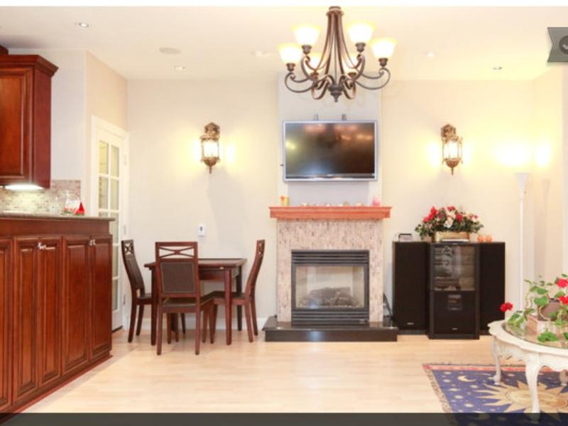Brand New HighEnd Luxury 3Bed Radiant Heated Flat - Image 1 - San Francisco - rentals