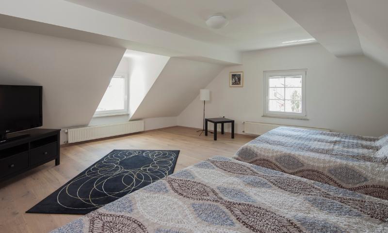 Big bedroom - Kollmann Apartments - Apartment 2 - Ljubljana - rentals