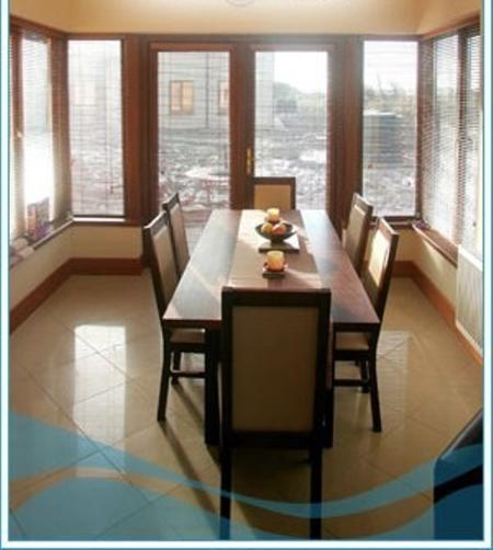 Dining - 4 Star Family Holiday Home Kerry - Ballybunion - rentals