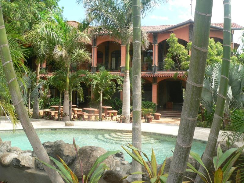 New 1BR Playa Junquillal Condo at Tierra Pacifica - Image 1 - Playa Junquillal - rentals