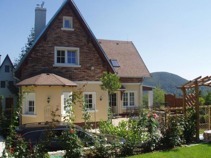 Chata2 - Family Cottage combines comfort, saltwater pool, b - Sturovo - rentals