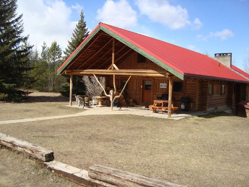 Large Holiday home in the Rockies! - Image 1 - Valemount - rentals