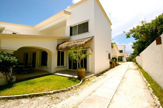 Villa Kin 2  PLAYA DEL SECRETO - Image 1 - Playa Paraiso - rentals