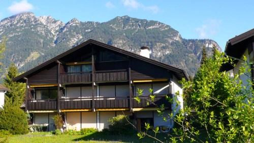Vacation Apartment in Garmisch-Partenkirchen - 700 sqft, comfortable, bright, nice views (# 3913) #3913 - Vacation Apartment in Garmisch-Partenkirchen - 700 sqft, comfortable, bright, nice views (# 3913) - Garmisch-Partenkirchen - rentals