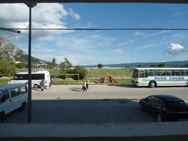 A1(2+2): terrace view - 8086  A1(2+2) - Omis - Omis - rentals