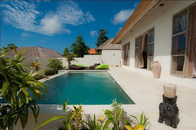 Bb_SZR02 - Private Villa at Dreamland-Bali, indonesia - Bali - rentals