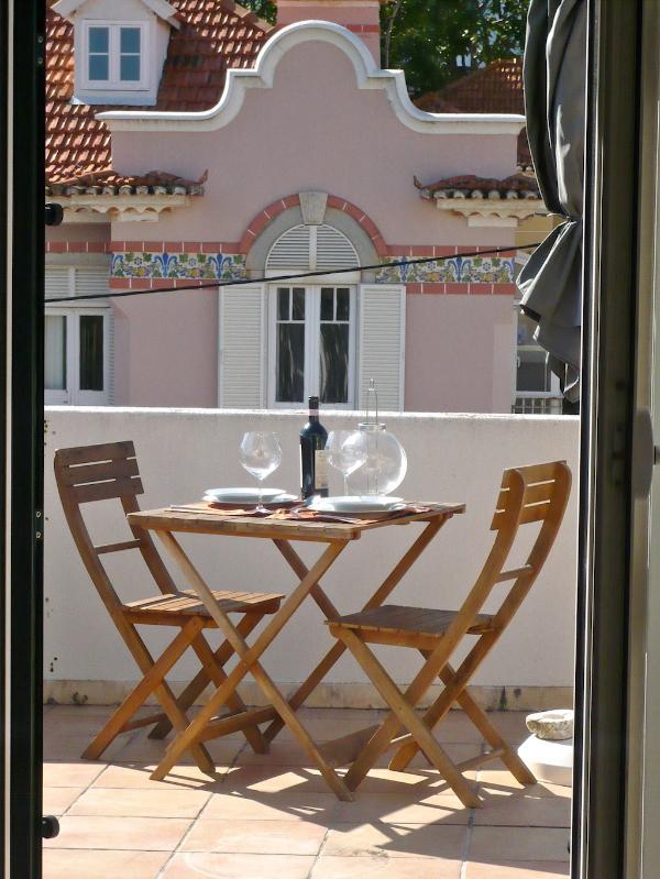 Estoril Roof Top - Image 1 - Estoril - rentals