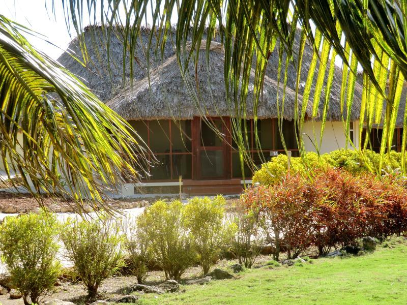 Our Casita - Luxury Beachfront Casita in Orchid Bay, Belize - Corozal Town - rentals
