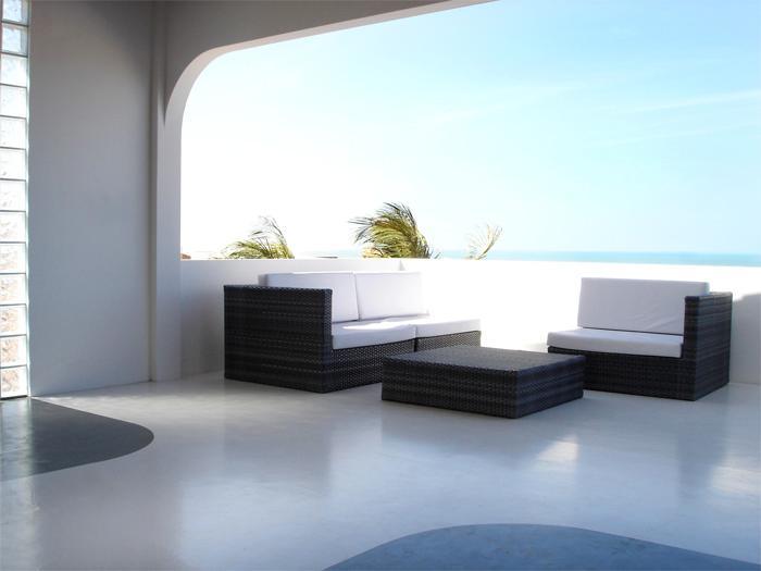 Elegant and modern beach villa in Canoa Quebrada / Ceara - Image 1 - Canoa Quebrada - rentals