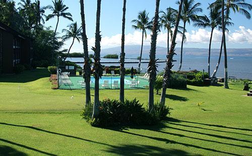 Pool - Molokai Shores 211 - Kaunakakai - rentals