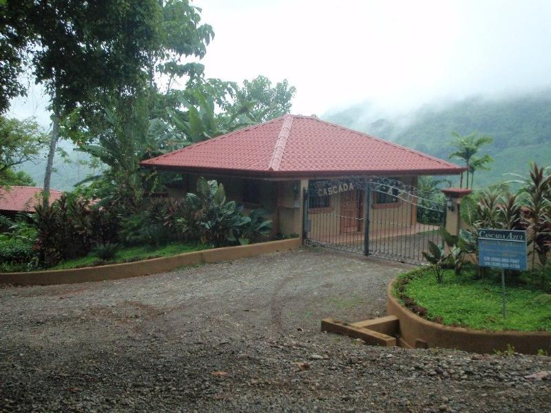 Studio Villa in Gated Community, Peaceful Tropical - Image 1 - Dominical - rentals
