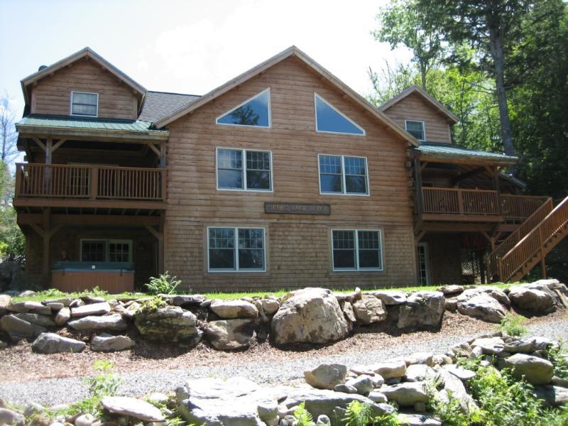 Sebec Lake lodge - Sebec Lake Lodge - Sebec - rentals